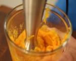 Тиквени палачинки с мед 2