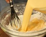 Тиквени палачинки с мед 5