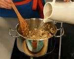 Гъбена супа с ечемик 5