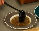 Гъбена супа с ечемик 6