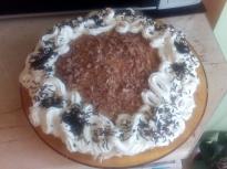 """Торта """"Наталия"""""""