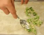 Баница с броколи  6