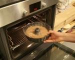 Шоколадов кекс с кестени  11