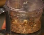 Кълцан пастет от пилешки дробчета  5