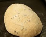Хляб с маслини и риган 5