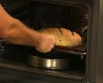 Хляб с маслини и риган 6