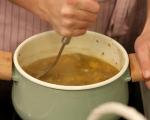Супа от тиква с киноа 6