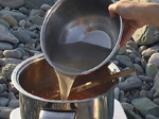 Резовска рибена чорба 2