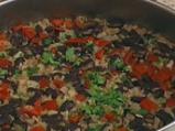Ориз с червен фасул