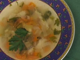 Френска рибена супа
