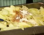 Ябълков кръмбъл 3