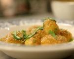 Индийска картофена яхния 7