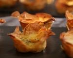 Хрупкави картофени кошнички 6