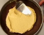 Шоколадова торта с крем от тиква 10
