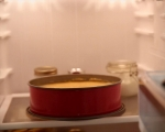 Шоколадова торта с крем от тиква 11