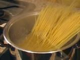Спагети със зеленчуци по китайски