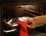 Пилешки бутчета с маслинова паста на фурна 5