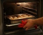 Пилешки бутчета с маслинова паста на фурна 6