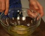 Салата от боб и тиква с таханов сос 6