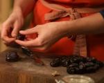 Ладу от сушени плодове