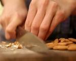 Карамелени ябълки с ориз 2