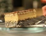 Торта с мак и кокос 10