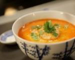 Супа от скариди 5