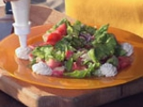 Средиземноморска салата 3