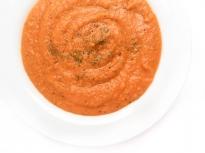 Турска супа с червена леща