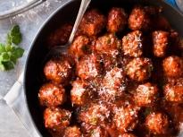 Класически италиански кюфтенца