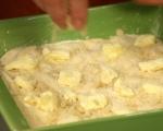 Маслен кейк с бадеми 6