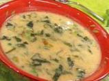 Супа от грах с маруля