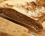 Пълнозърнест хляб без месене 6