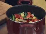 Мариновани картофи 2