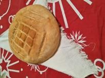 Лесен хляб