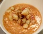 Доматена супа с риба 6