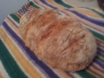 Ирландски соден хляб