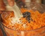 Сурова морковена торта 3