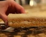 Сурова морковена торта 5