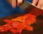 Картофена салата с дресинг от кашу 3