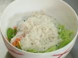 Азиатска спаначена салата 3