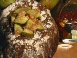 Кекс с конфитюр от смокини