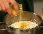 Заешко с ориз 5