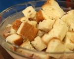 Козуначен пудинг с банани и шоколад 2