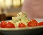 Яйчена салата 4