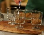 Лимонов чийзкейк в чаша 2