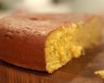 Царевичен соден хляб (от Луизиана) 6