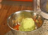 Торта с моркови и тиквички 2