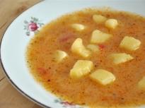 Картофена яхния