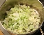 """Зелена супа """"Щи"""""""
